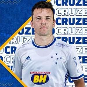 Cruzeiro confirma o sétimo reforço de 2021: o zagueiro Eduardo Brock