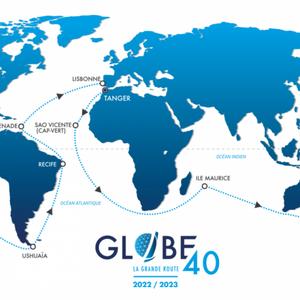 Regata Globe40 confirma largada em junho de 2022 com ...