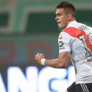 Palmeiras apresenta proposta oficial e se aproxima de Borré