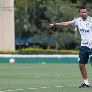 Com Gabriel Menino e jogadores poupados no Brasileirão, ...