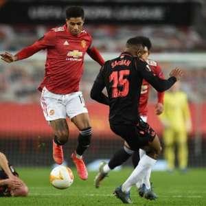 Manchester United segura o empate e elimina a Real ...