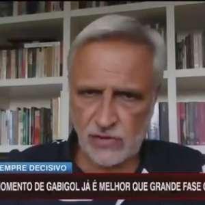 Sormani também quer Gabigol na Seleção: 'Muito melhor ...