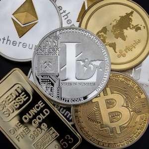 Usuários de criptomoeda passam de 100 milhões pela ...