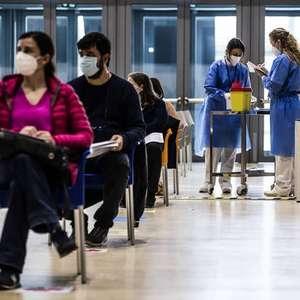 Estudo indica que curva da pandemia na Itália aumenta rápido