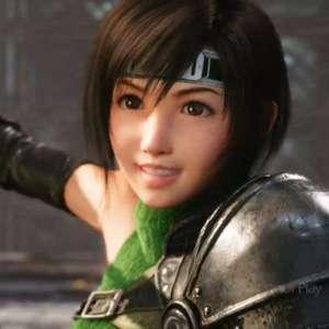 Final Fantasy 7 Remake ganha versão para PS5 com ...