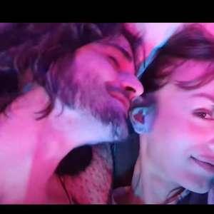 BBB 21: conheça atriz trans que contracena com Fiuk em clipe