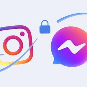 Instagram e Messenger tiveram problema para enviar ...