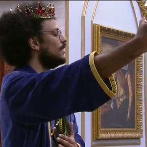 BBB21: Vênus em Peixes deve iluminar a mente do líder João