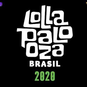 Coronavírus: Lollapalooza Brasil poderá ser adiado, ...