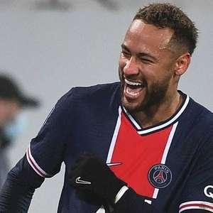 BBB21: Neymar solta fogos para comemorar eliminação de ...
