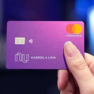 Nubank lança cartão de crédito sem anuidade na Colômbia