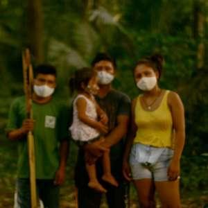 Investigação revela terras protegidas da Amazônia à ...