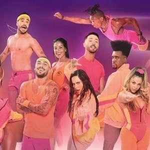 'De Férias com Ex Brasil - Celebs': veja os ...