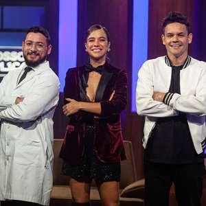 Miá Mello apresenta o primeiro talk show brasileiro da ...