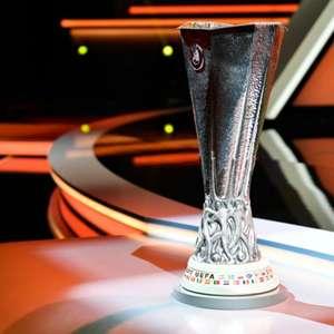 Confira os confrontos das oitavas de final da Europa League