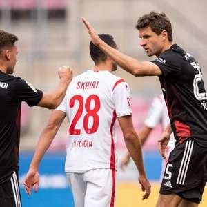 Bayern de Munique x Colônia: onde assistir e as ...