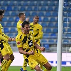 Dortmund x Arminia: saiba onde assistir e as prováveis ...