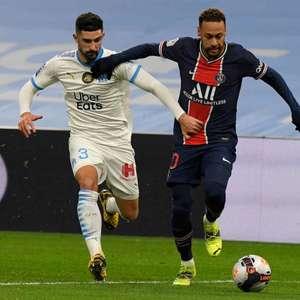 Pochettino está otimista com recuperação de Neymar