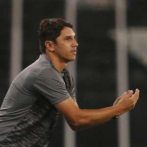 Lúcio Flávio faz balanço da temporada do Botafogo e ...