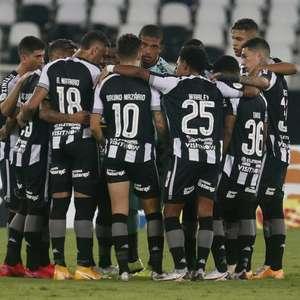 Botafogo faz menos de 30 pontos pela primeira vez e tem ...