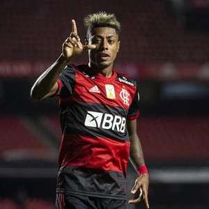 Flamengo garante premiação milionária com o Bi do ...