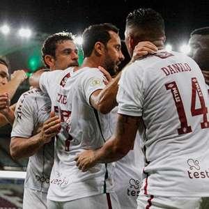 Fred reafirma importância do retorno e Fluminense é o dono da melhor história do Brasileirão