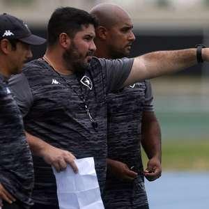 Reflexo da queda: Botafogo teve mais técnicos à beira do ...