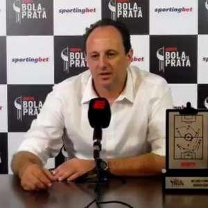 Campeão pelo Flamengo, Ceni diz não entender são ...