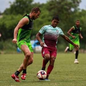 'Reforçado' de Marcos Paulo e Miguel, sub-23 do ...