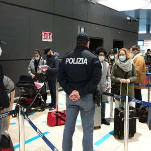 Itália permitirá entrada de residentes vindos do Brasil