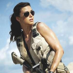 Lady Jaye vai protagonizar série derivada de G.I. Joe na ...