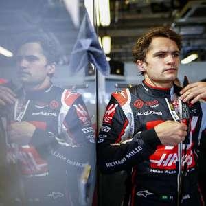 Pietro Fittipaldi acerta com Dale Coyne e assume carro de Grosjean nos ovais da Indy