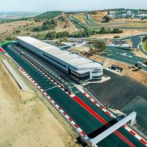 Fórmula 1 reconhece erro e coloca GP na África como ...