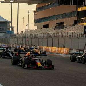 Fórmula 1 tem prejuízo de mais de R$ 2 bilhões em ...