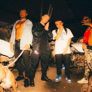 Orochi, Xamã, PK e Buddy Poke relembram batalha de rima ...