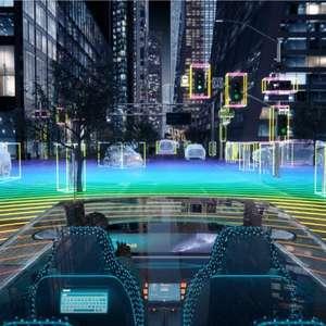 Osram anuncia chip revolucionário para carros autônomos