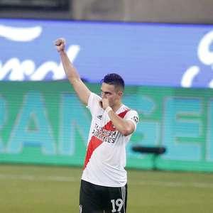 Com cenário nebuloso, Palmeiras recua e desiste de Borré