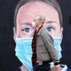 Coronavírus: como o mundo pode se curar do 'trauma ...