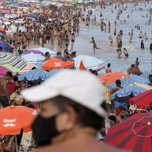 Covid-19: Brasil tem seu pior momento na pandemia enquanto doença recua no resto mundo