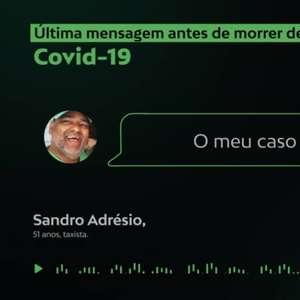Para alertar população, governo de Goiás usa último ...