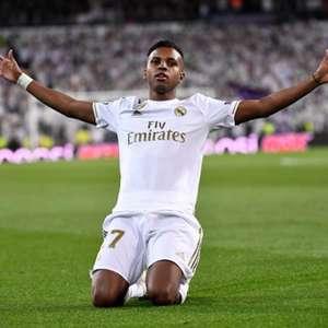 Site revela interesse do Liverpool em Rodrygo e Santos pode ganhar bolada em transferência