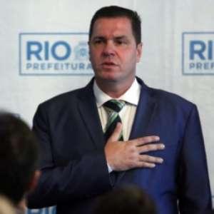 Record contrata para comentar Cariocão ex-árbitro que ...