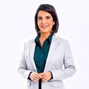 Vanessa Riche reforça a Vasco TV para comentar jogos do ...