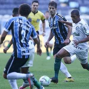 Grêmio x Palmeiras: onde assistir, arbitragem e ...