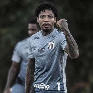 Marinho é eleito para a seleção do Brasileirão 2020