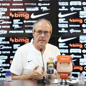 Dirigente do Corinthians atualiza situação do Fiel ...