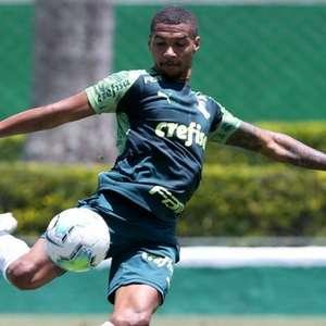 Palmeiras reforça ataque para a final da Copa do Brasil