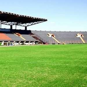 Estreia do Paraná no estadual é oficialmente adiada