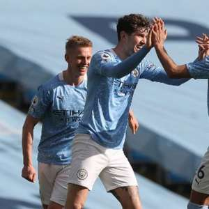 Manchester City vence West Ham em dia de zagueiros ...