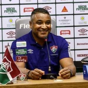 Nas redes, torcedores do Fluminense se dizem confiantes ...